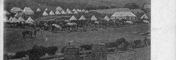 Stobs Camp, Hawick – Teri Series