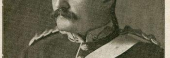 Colonel Stuart Douglas Elliot