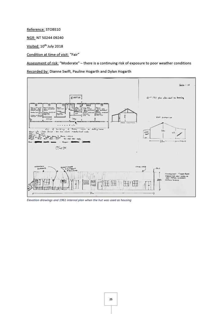 Buildings Condition Survey Report - p25