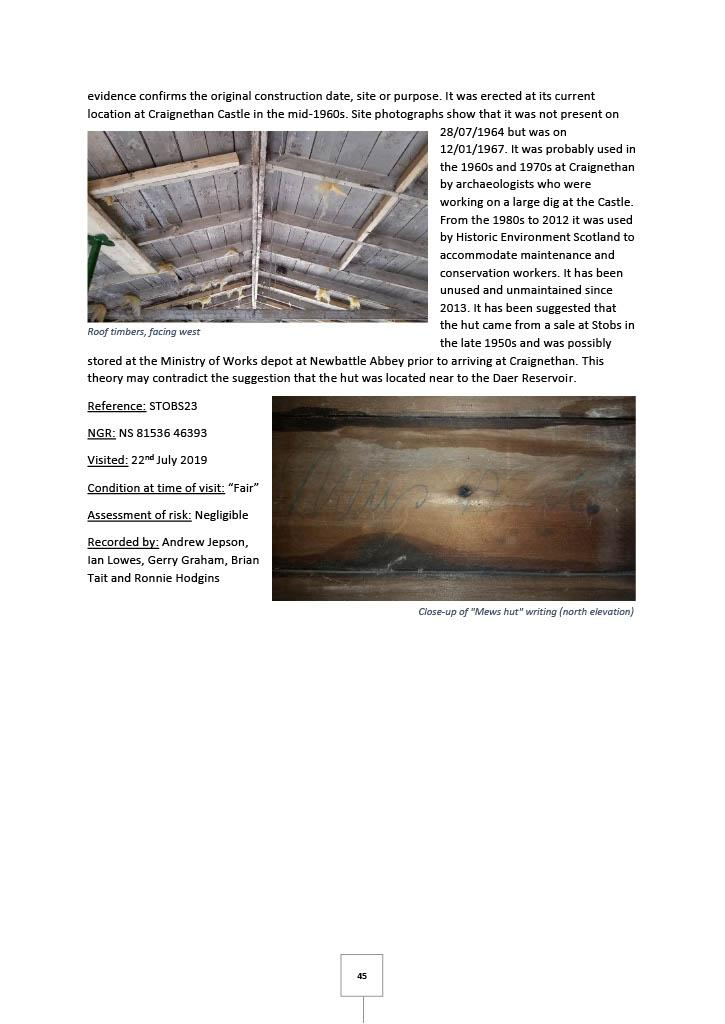 Buildings Condition Survey Report - p45