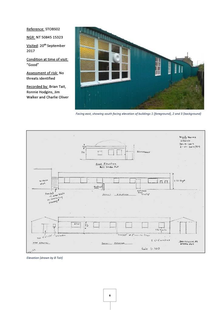 Buildings Condition Survey Report - p6